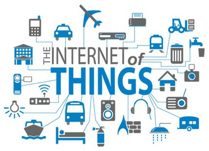 Be Ready for Internet of Things, the Concept of whole Connected Devices 1
