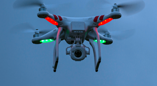 Drone Definition: Is it the Benefit of Unmanned Aerial Vehicle Era? 1