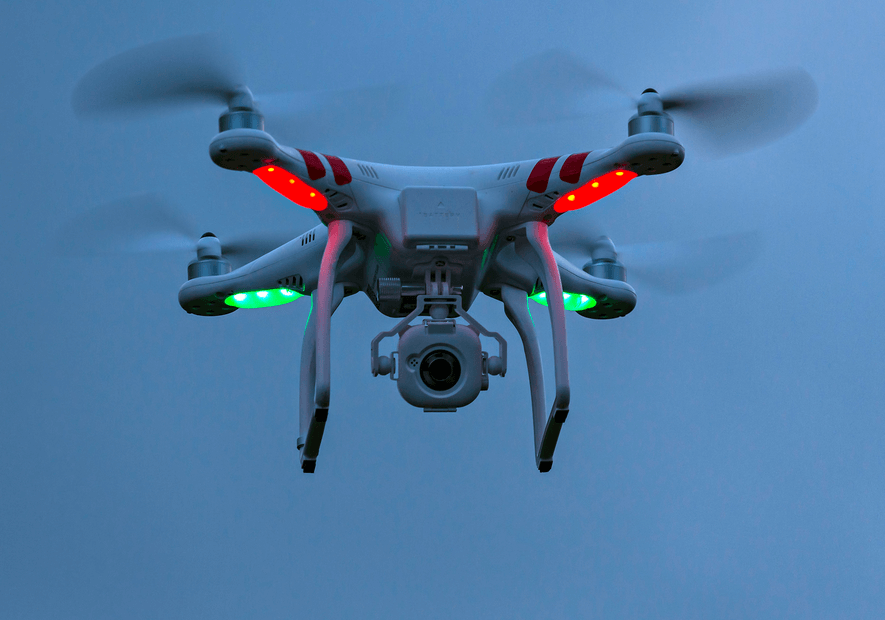 Drone Definition: Is it the Benefit of Unmanned Aerial Vehicle Era? 3
