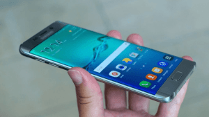 Samsung Galaxy Note 7, the New Serial Killer from Samsung