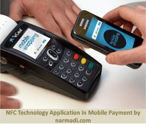 NFC Technology Applications