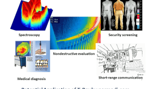Meet the TeraHertz Radiation New Face of Wireless with Tremendous Transfer Rate