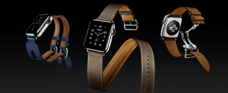 Apple Watch Series 2 Hermes Edition, Fashion Overload!