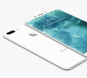 display iPhone 8 Rumors