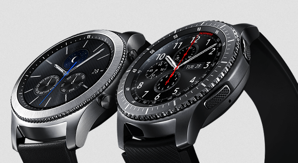 Samsung Galaxy Gear S3 Specs: Bigger, Bolder, and Stronger SmartWatch from Samsung