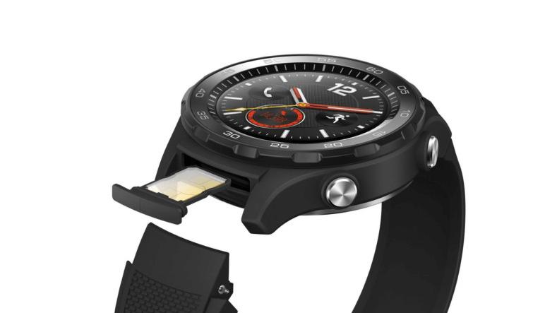 Huawei Watch 2 specs Review