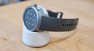 LG Watch Sport Specifications (Charging System)