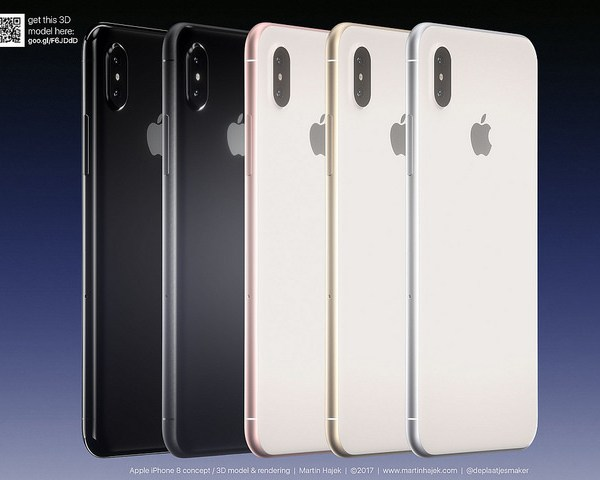 iPhone 8 News; Experts Predict the Upcoming iPhone Will Disappoint