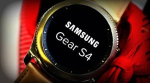 Samsung Gear S4 - new samsung smartwatch flagship