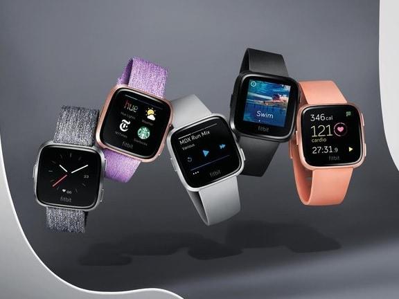 Fitbit Versa Watch Variants
