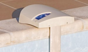 swimming pool alarm system