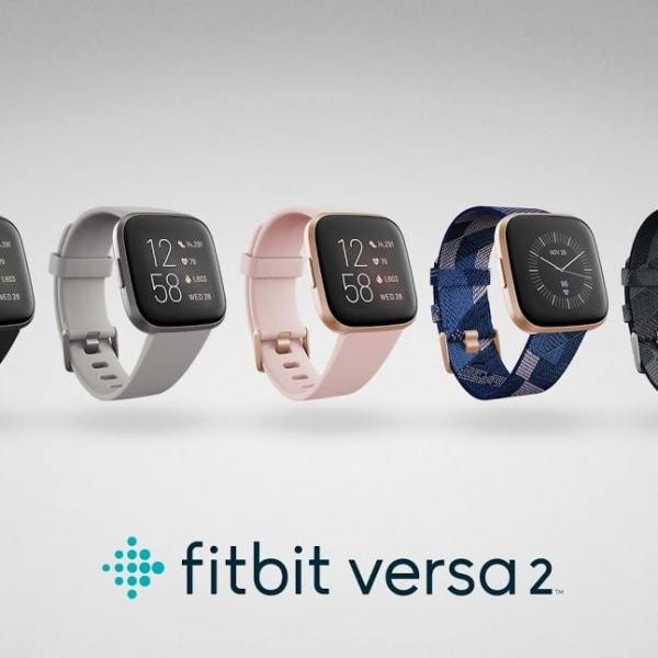 """Fitbit Versa 2 : New Fitbit's """"Affordable"""" Smartwatch with Interesting Updates"""