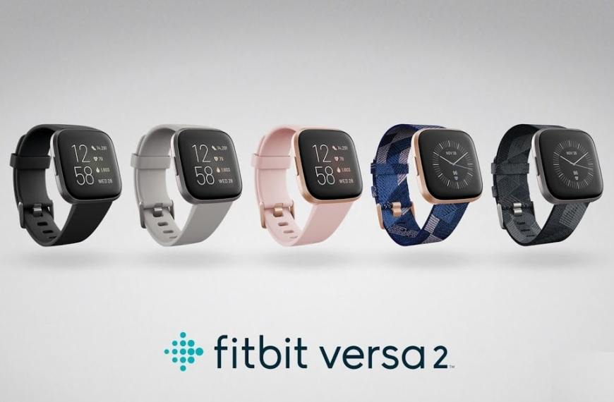 "Fitbit Versa 2 : New Fitbit's ""Affordable"" Smartwatch with Interesting Updates"