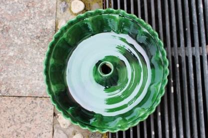 zelena potičnica srednja
