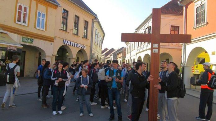 Katolicizam... Vukovar