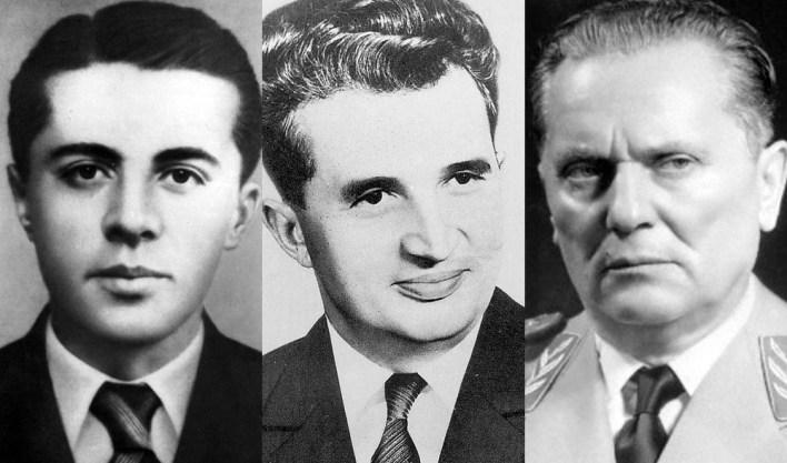11. travnja 1985. Enver Hoxha, Ceausescu i Tito - diktatori, sociopati i  psihopati koji su gurnuli milijune u teror, bijedu i smrt – narod.hr