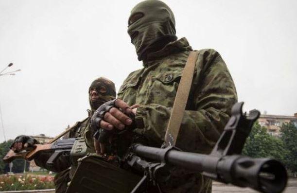 """Бойовик """"ДНР"""" чесно розповів про те, що відбувається на Донбасі: відео зізнань"""