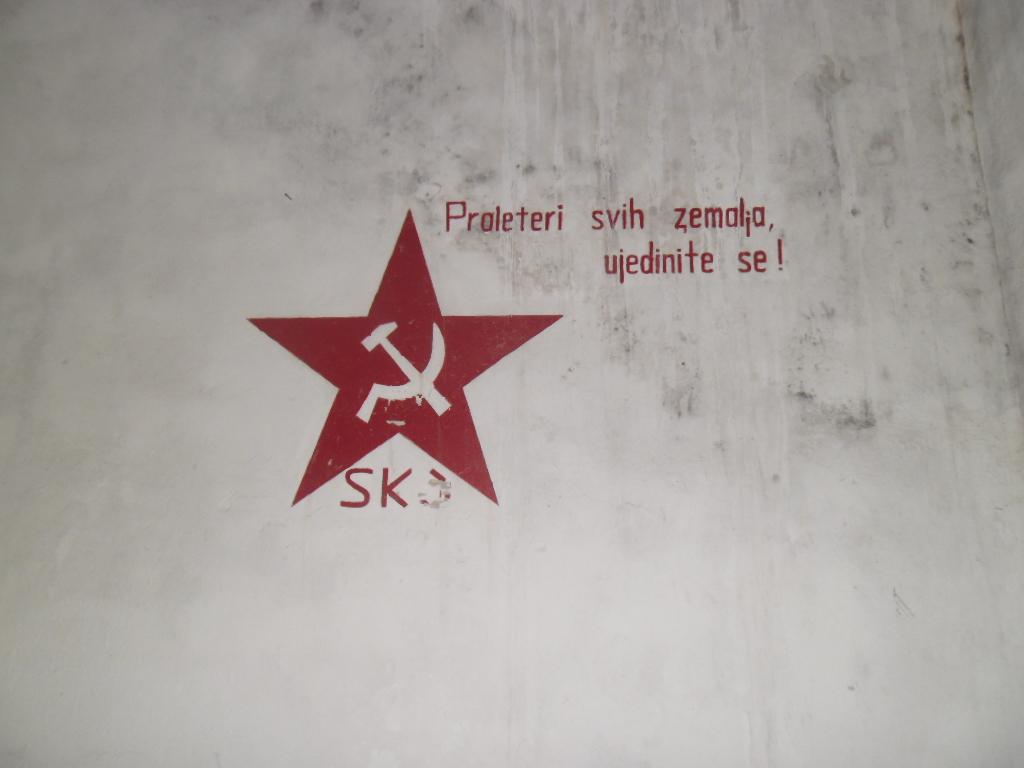 Manifest Komunističke Partije – citati
