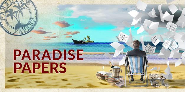 Шта нам говоре ''Рајски папири''