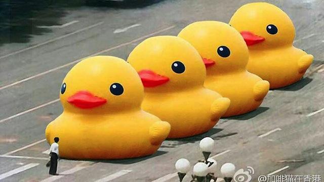 Smetlište istorije : Kultursnobizam Žute patke