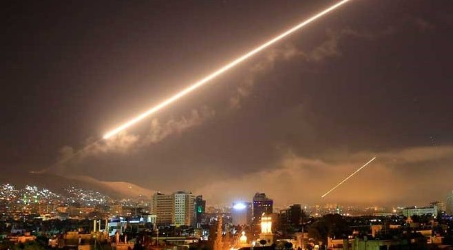 Марко : Лекције твитер-зајебанције у Сирији