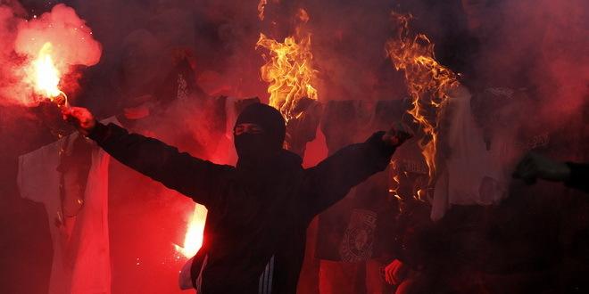 Иван Ергић : Професионални спорт као зрцало аномалија друштва