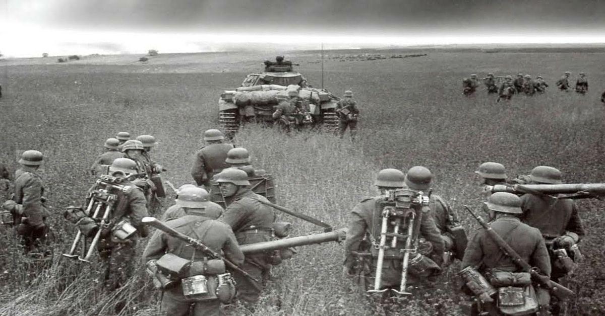 Andrew Knighton : Činjenice o Hitlerovoj invaziji na SSSR koje niste znali