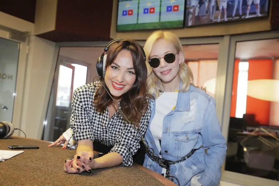 Tatjana i Jelena Rozga (foto: Narodni)