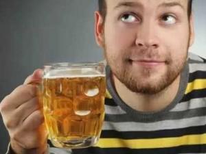 Народные средства от пивного алкоголизма