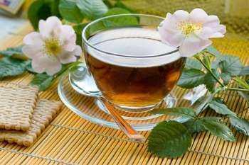 pierderea în greutate a ceaiului de trandafir biotrust reviste de reducere în greutate