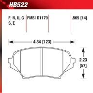 Hawk HB522.565