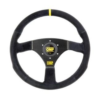 OMP 320 Carbon S Steering Wheel