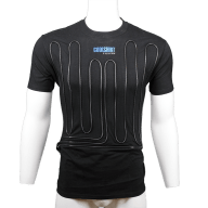 CoolShirt Black Cool Water Shirt