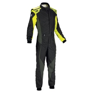 OMP Tecnica Evo Racing Suit