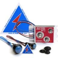 Cartek battery isolator