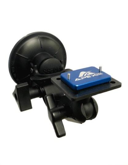 Apex Pro Suction Cup Mount