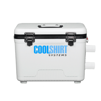 Coolshirt Pro Air and Water System