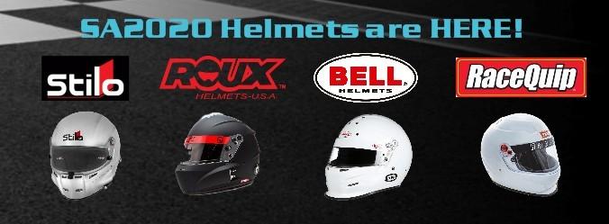 2020 Helmets