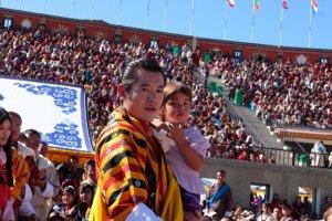 Bhutan Study Abroad GNH