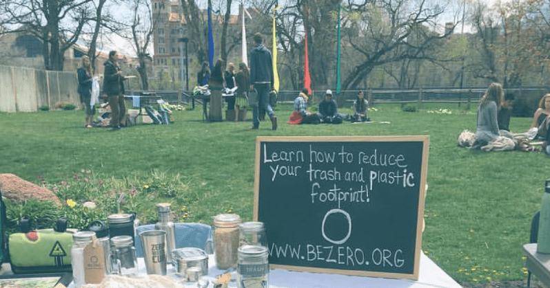 Photo from BeZero.org