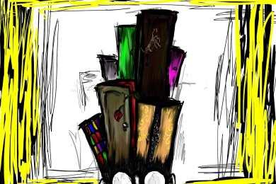 Narrandom- aspettano dietro le ante_ Blog di racconti