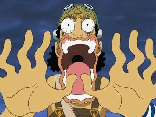 Image illustrant Pipo un personnage faisant de nombreux foreshadowing dans le manga One Piece