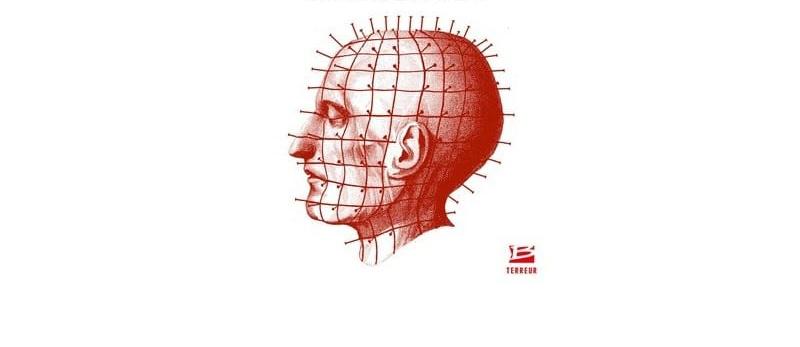 Techniques d écriture d Hellraiser de Clive Barker