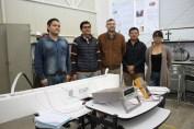 UG Y UNAM PRUEBAN MEJORAS EN LA SUPERCONDUCTIVIDAD ELÉCTRICA
