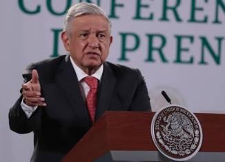GOBIERNO DE AMLO CAE TRES LUGARES EN CAPACIDAD PARA COMBATIR CORRUPCIÓN