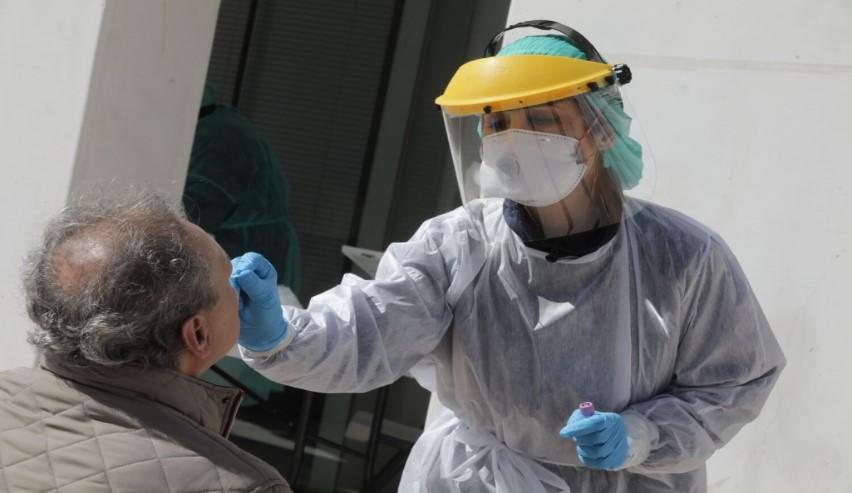 MÉXICO REPORTA 6 MIL 740 NUEVOS CASOS DE COVID