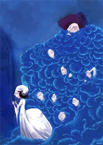 © http://1205.deviantart.com/art/Bluebeard-Barba-Azul-131307752