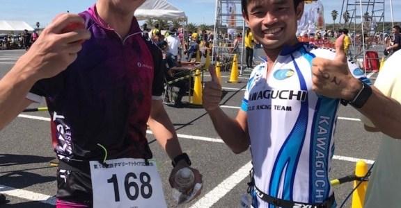 No,203 Sport「2回目の銚子トライアスロン🏊♂️🚴♀️🏃♂️参加!」
