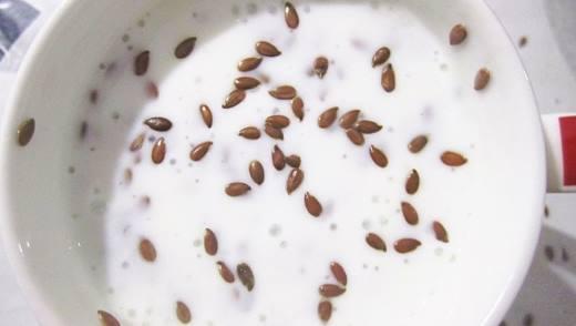 Как пить льняное масло для похудения и очищения организма правильно натощак и на ночь