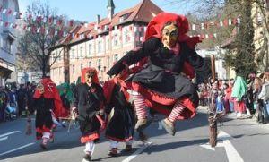 Sommerfest der Horber Hexen @ Vereinsheim TC Horb   Horb am Neckar   Baden-Württemberg   Deutschland